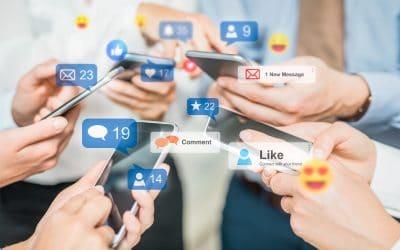 Stratégie digitale sur les réseaux sociaux: étude de cas