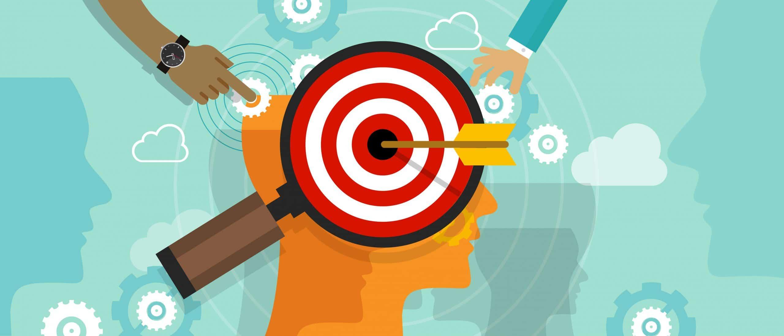 Trouver le positionnement stratégique de l'entreprise pour cibler ses clients